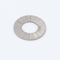 S7 double-sided lock washer DIN25201L